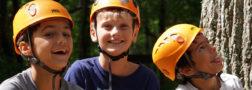 Happy Camp Children