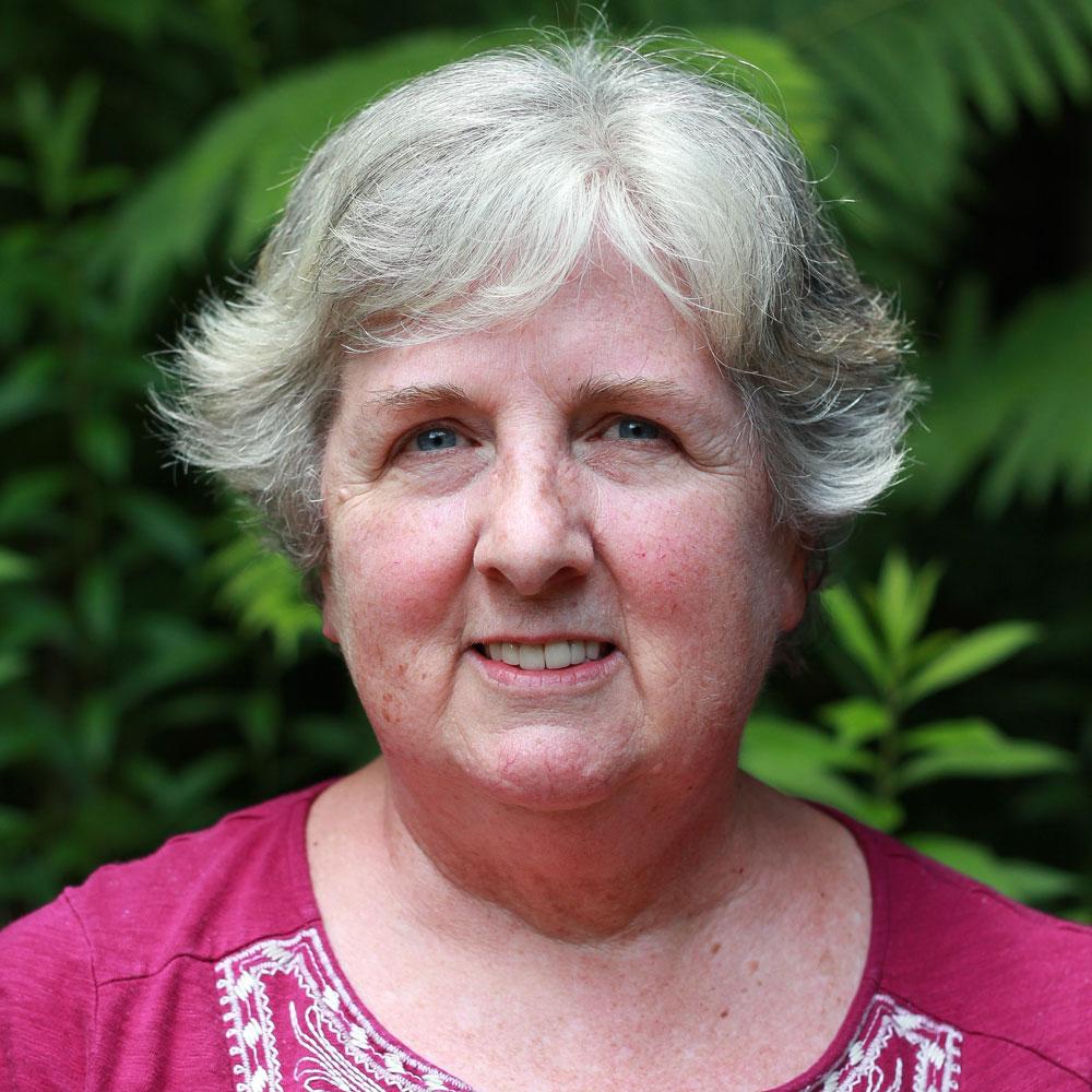 Mary Grace Brennan