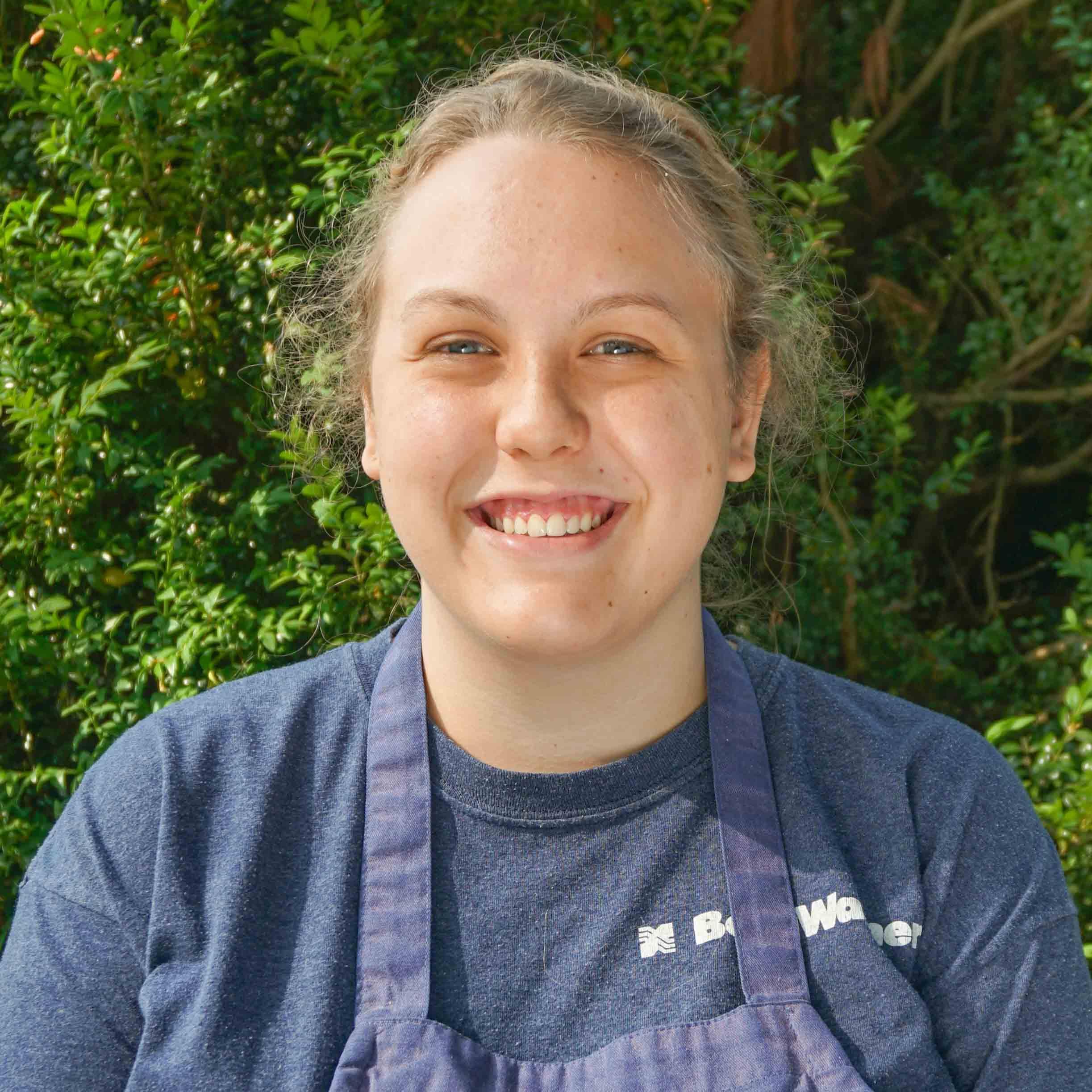 Rebekah Dobbins