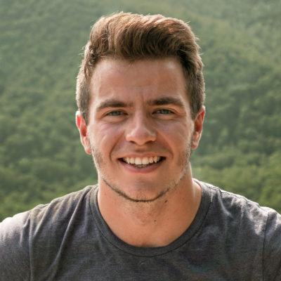 Joshua Bruni