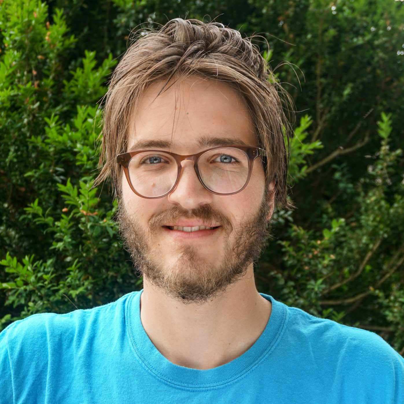 Alex Griffith